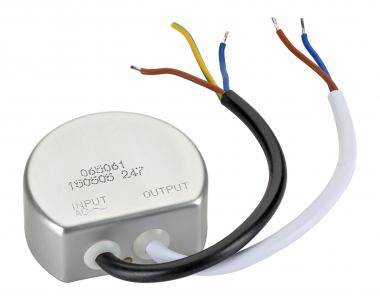 LED Trafo 5 Watt 0,42A 5W Wasserdicht IP66