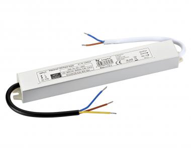 LED Trafo 30 Watt 2,5A 30W Wasserdicht IP66