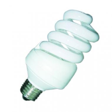 E27 Energiesparlampe 9W Warmweiß Energiesparbirne 495 Lumen