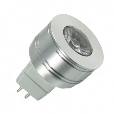 MR11 Strahler 1 Watt Power LED Warmweiß