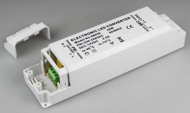 LED-Trafo CT-30-V2, 1-30W