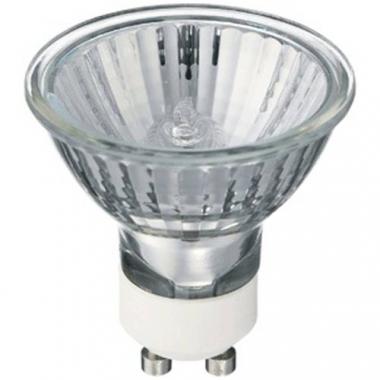 Philips Halogenlampe TWISTline Alu 230V 50W 40Grad