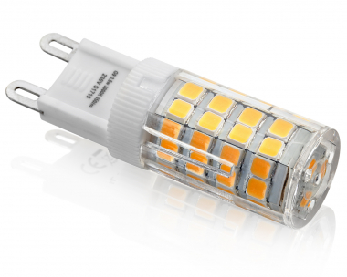G9 3,5W Power Led Kaltweiß 230V 350 Lumen