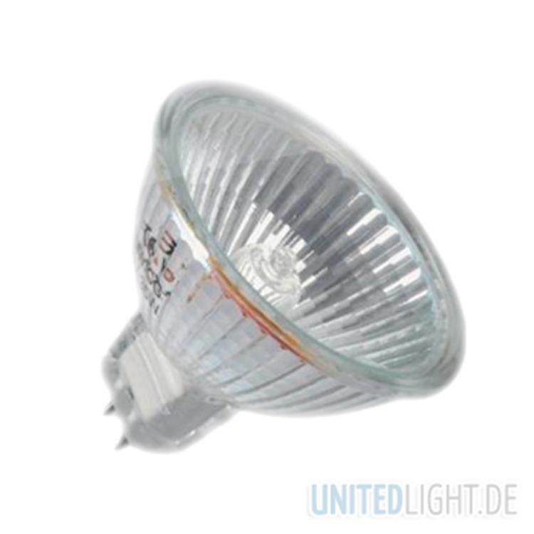 Mr16 halogen lampe 12v 20w halogenbirne for Lampen 12v 20w
