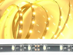 LED Stripes Warmweiß SMD IP65 - Meterware dimmbar