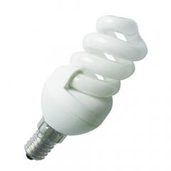 E14 Energiesparlampe 7W Warmweiß Energiesparbirne 385 Lumen