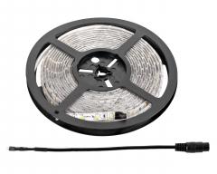 CM-Light 5m Rolle LED Stripes inkl. Netzteil NOIP Innenbereich