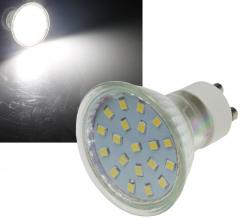 LED Strahler GU10 H40 SMD