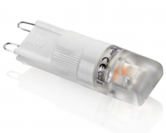 G9 Stiftsockel Power SMD LED 230V 110 Lumen Warmweiß