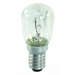 Backofen-Leuchtmittel, E14, 230V, 25W, klar, 170lm