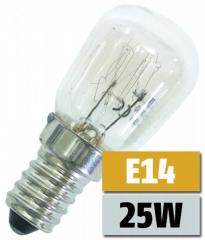 Kühlschrank-Leuchtmittel McShine, E14, 230V, 25W, klar, 160lm