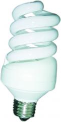 E27 Spiralsparlampe Energiesparbirne 20W warmweiß 3000K 1100 Lumen