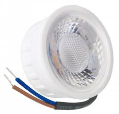 LED Modul 5W Strahler Tageslichtweiß dimmbar 23mm flach