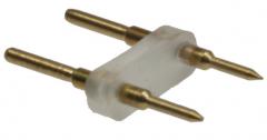 Verbinder für 230V LED Stripes