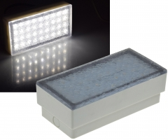 LED Pflasterstein