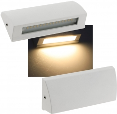 LED Wandleuchte BARCAS 4