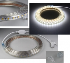 LED-Stripe Ultra-Bright 230V, 20m