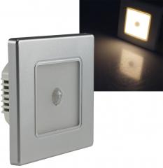 LED Wand-Einbauleuchte EBL 86 PIR