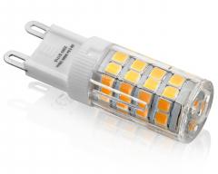G9 3,5W Power Led Kaltweiß 230V 350 Lumen